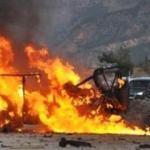 Pakistan'da üç intihar saldırısı birden!