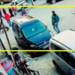 Dehşet anları! Sokak ortasında çocuk cinayeti
