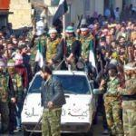 Suriye'de son dakika gelişmesi!
