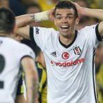G.Saray'dan TFF'nin Pepe kararına tepki!