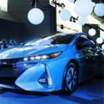 Toyota 10 yeni elektrikli model üretecek!