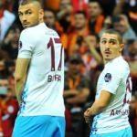 Trabzonspor'a bir iyi bir kötü haber!
