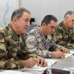 Türk Silahlı Kuvvetleri'nde yeni kamuflaj nasıl olacak? TSK'da yeni dönem!