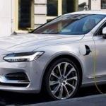 Volvo elektrikli otomobil için gaza bastı!