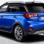 Yeni Hyundai i20'den ilk görüntüler