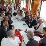 Anadolu Basın Yayın Birliği'nde Ergül güven tazeledi