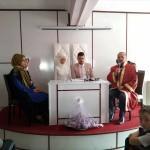 Beyşehir Müftülüğü'nde ilk resmi nikah kıyıldı