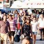 2 Mayıs'ta başladı, Türk vatandaşlar akın etti