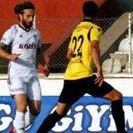 Elazığspor ve İstanbulspor puanları paylaştı!