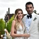 Kenan İmirzalıoğlu'ndan eşine ikinci yıl sürprizi!