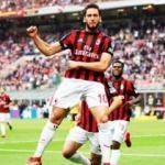 Çalhanoğlu attı, Milan farklı kazandı!