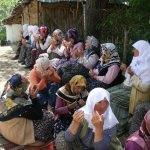 Beypazarı'nda vatandaşlar yağmur duasına çıktı
