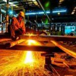 ABD'ye satılamayan çelik Türk pazarına yöneldi