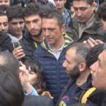 Ali Koç, Kadıköy'de esnafı ziyaret etti
