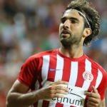 Antalyaspor'da Sakıb sezonu kapattı