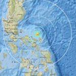 Büyük fay yerinden oynadı! Asya'da şiddetli deprem