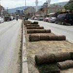 Hanönü'de belediye çalışmaları