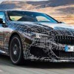 BMW M850i xDrive Coupe'ın ilk detaylı verileri