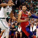 Boston Celtics yarı finale iyi başladı!