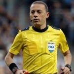 Süper Kupa maçının hakemi açıklandı!