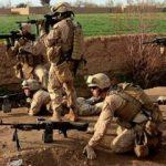 Duyuruldu: ABD askeri çatışmada öldü