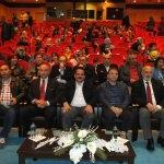 "Sivas'ta ""Yunus Emre İlahileri"" konseri"