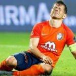 Emre Belözoğlu yıkıldı! Hüngür hüngür ağladı