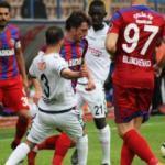 Eto'o attı, Konyaspor nefes aldı!