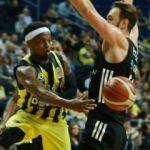 Fenerbahçe evinde Beşiktaş'ı farklı geçti