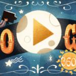 Georges Méliès kimdir? Google'dan ilgi çeken Georges Méliès Doodle'ı...