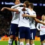 Harry Kane Tottenham'ı taşımaya devam ediyor