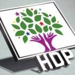 İşte HDP'nin il il milletvekili aday listesi