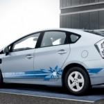 Hibrit araç satışı ilk çeyrekte yüzde 121,5 arttı