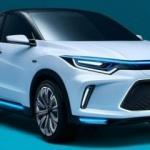Honda, elektrikli konseptini görücüye çıkardı