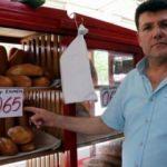 İnat etti! Ekmeği şimdi de 65 kuruşa satıyor
