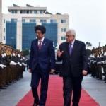 Japonya'dan Kudüs ve büyükelçilik kararı