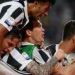 Juventus 15 dakika geri döndü