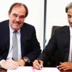 Katar'la sürpriz anlaşma! İmzalar atıldı...