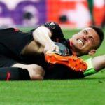 Koscielny depremi! Dünya Kupası'nda yok