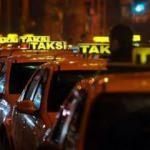Anlaşma sağlandı! 660 taksi hizmet verecek