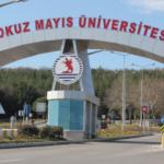 Ondokuz Mayıs Üniversitesi en az lise mezunu 224 personel alımı! KPSS...