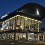 Renault'tan ilk çeyrekte 13,2 milyar euro ciro