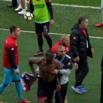 Süper Lig'de görülmemiş olay!