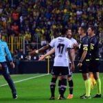 Tahkim'den Fenerbahçe'ye ret!