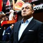 Fatih Terim, Galatasaray'da 17. kupasını kazandı