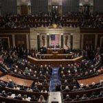 ABD Temsilciler Meclisi'nden Trump'a yeni 'Türkiye' çağrısı!
