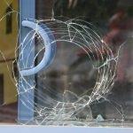 Kula Belediye binasına saldırı