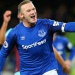 İşte Rooney'nin yeni takımı! 13 milyon dolara...
