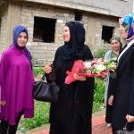 Uludere'de Anneler Günü programı