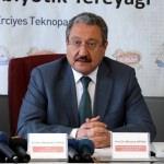 """""""Kayseri'de yeni bir üniversiteye ihtiyaç vardı"""""""